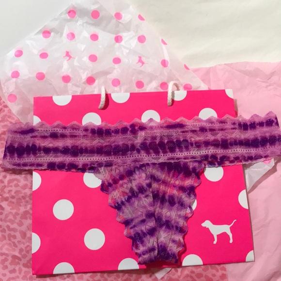 PINK Victoria's Secret Other - Pink Victoria's Secret thongs